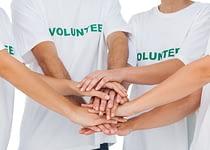 charity team building activities